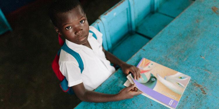Liberia Education System Innovation and Development