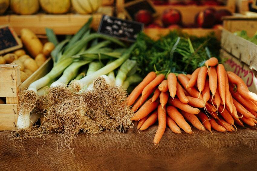 Diet Diversity