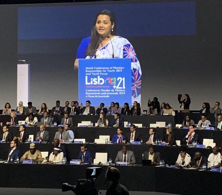 peacebuilding global summit