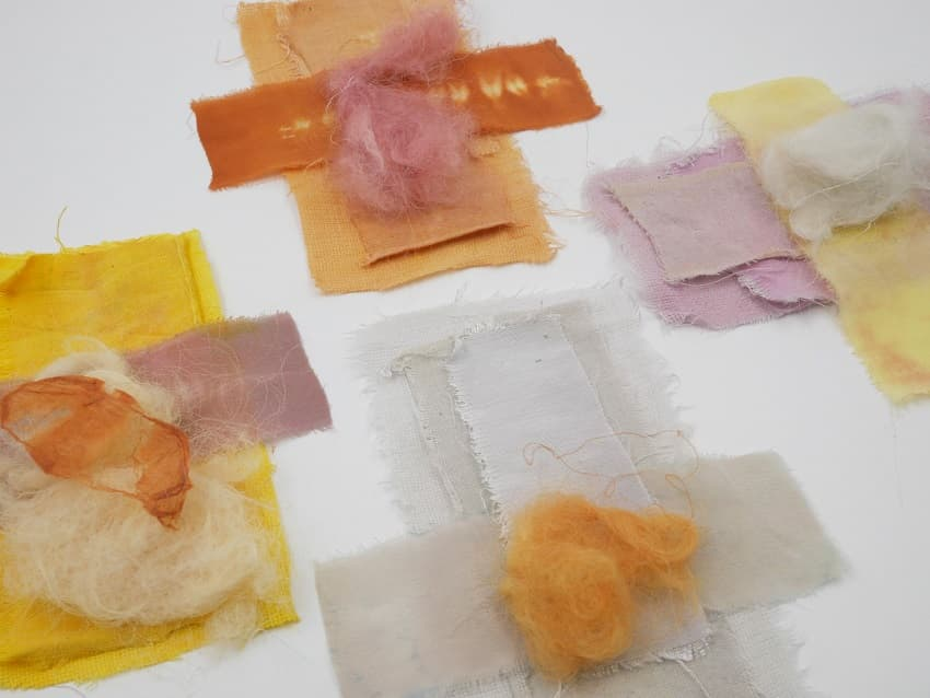 Sustainable Fashion Materials