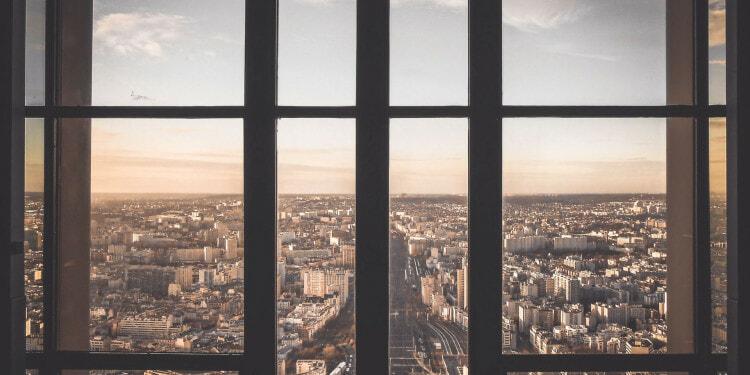 In the Photo: Window View, Photo Credit: Fabrizio Verrecchia /Unsplash