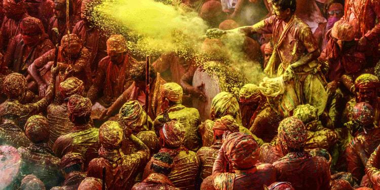 Photo Credit: Yogendra Singh/Pexels