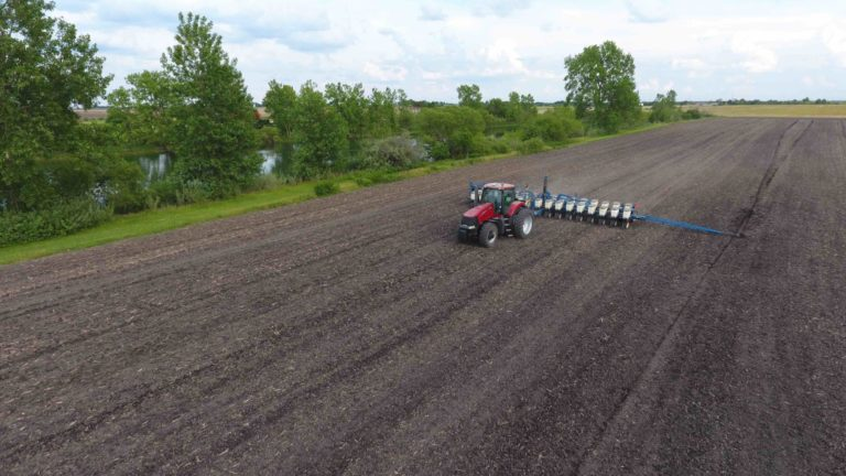 Increasing soil carbon can benefit farmers and ranchers in addition to removing carbon from the atmosphere.