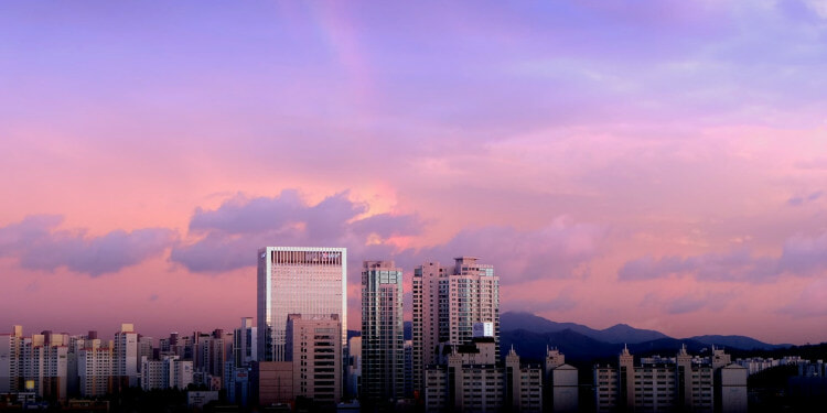 Seoul: P4G 2021 Summit Location