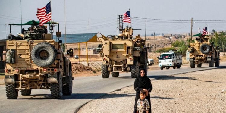 (Photo by Delil SOULEIMAN / AFP) (Photo by DELIL SOULEIMAN/AFP via Getty Images)