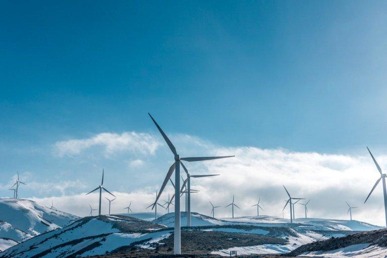 Nordic Wind Turbines