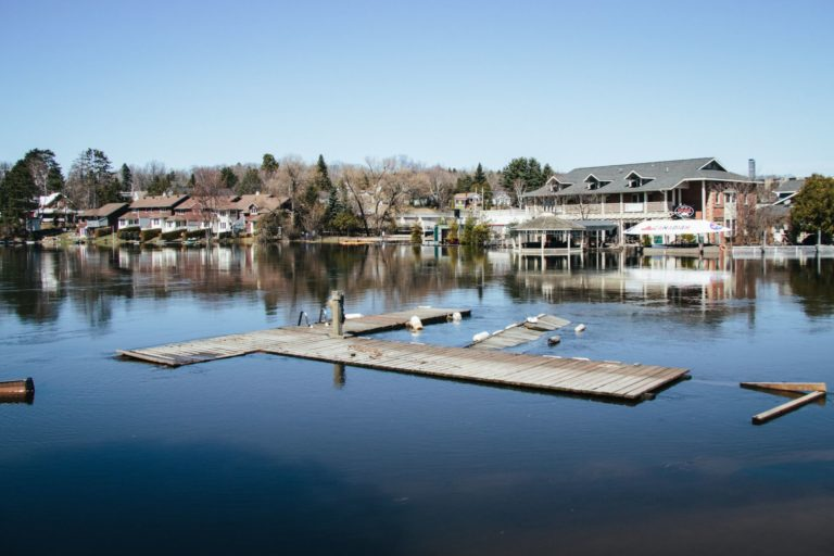 Calgary Flooding climate adaptation