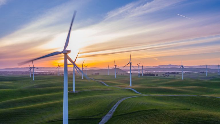 Clean energy wind turbines energy charter treaty