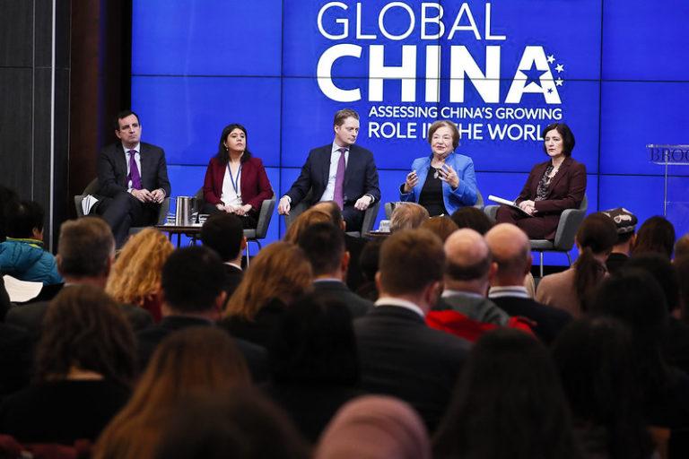 Global China CAI