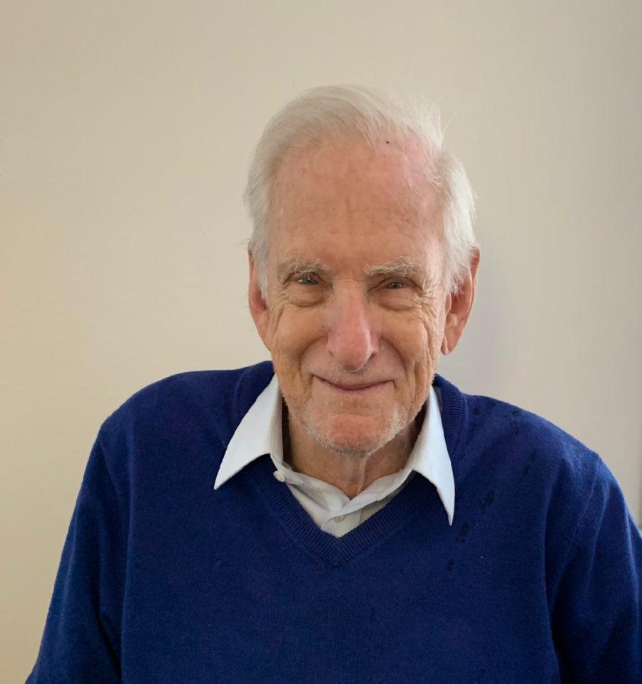Richard Seifman