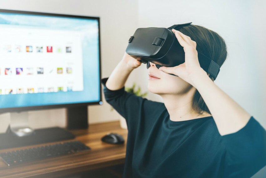Museum VR Exhibitions Applied to Education