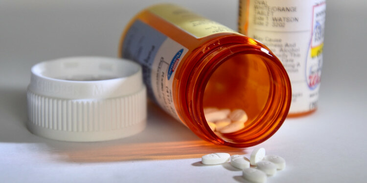 Prescription antidepressants