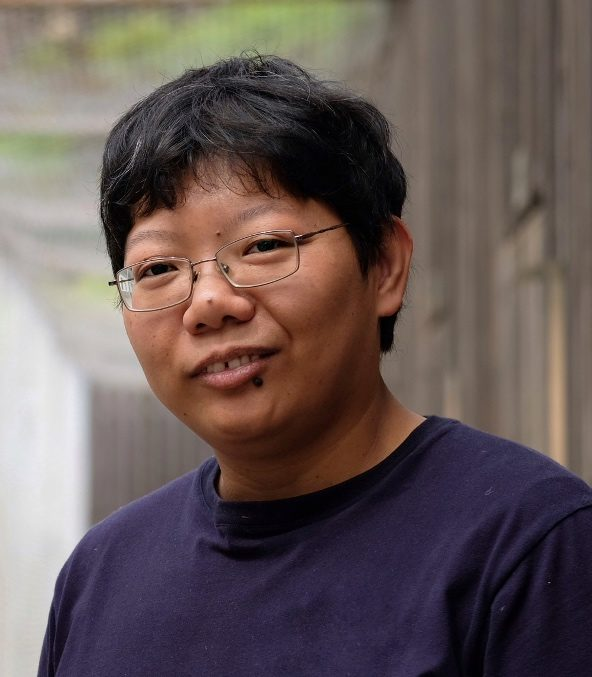 Profile picture of Lei Zhou