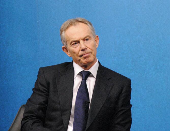 Tony Blair tax evasion