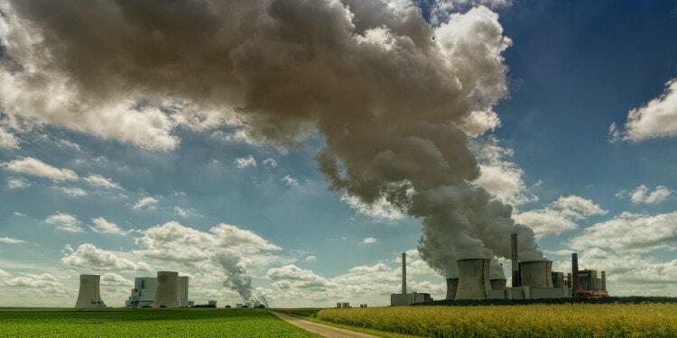 environment air pollution