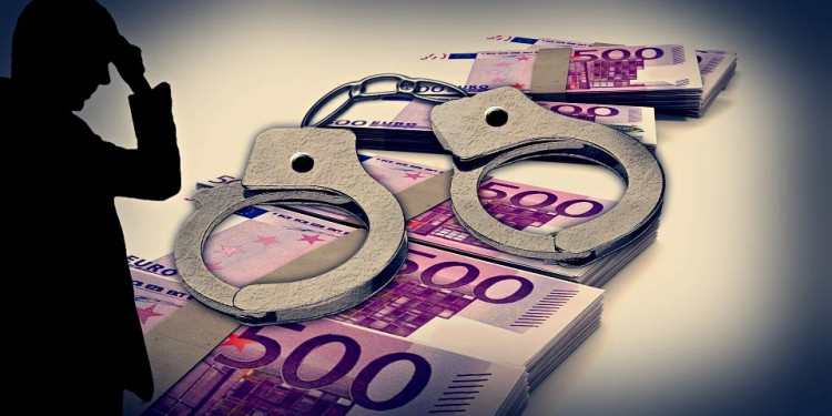tax evasion offshore